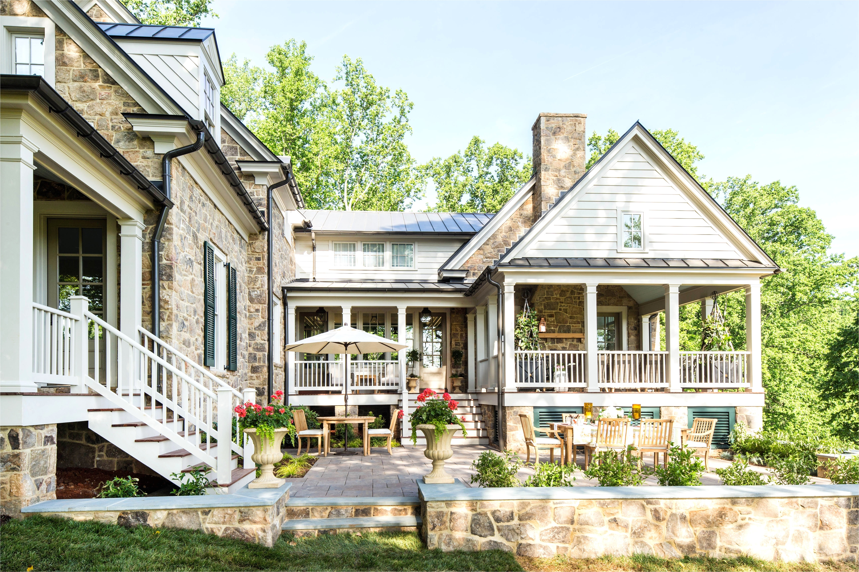 house lake plans southern living