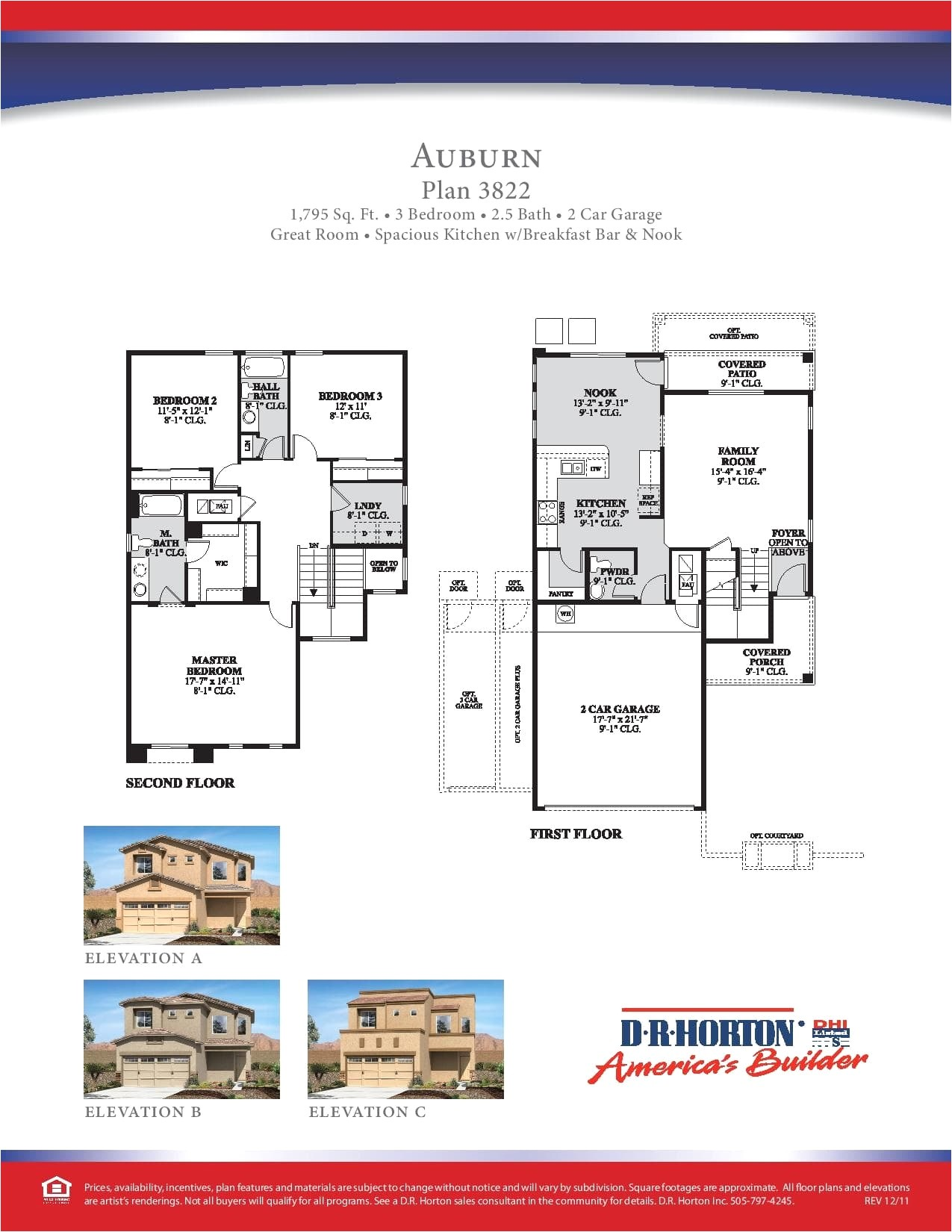 Dr Horton Home Share Floor Plans 10 Awesome Dr Horton Floor Plans House and Floor Plan