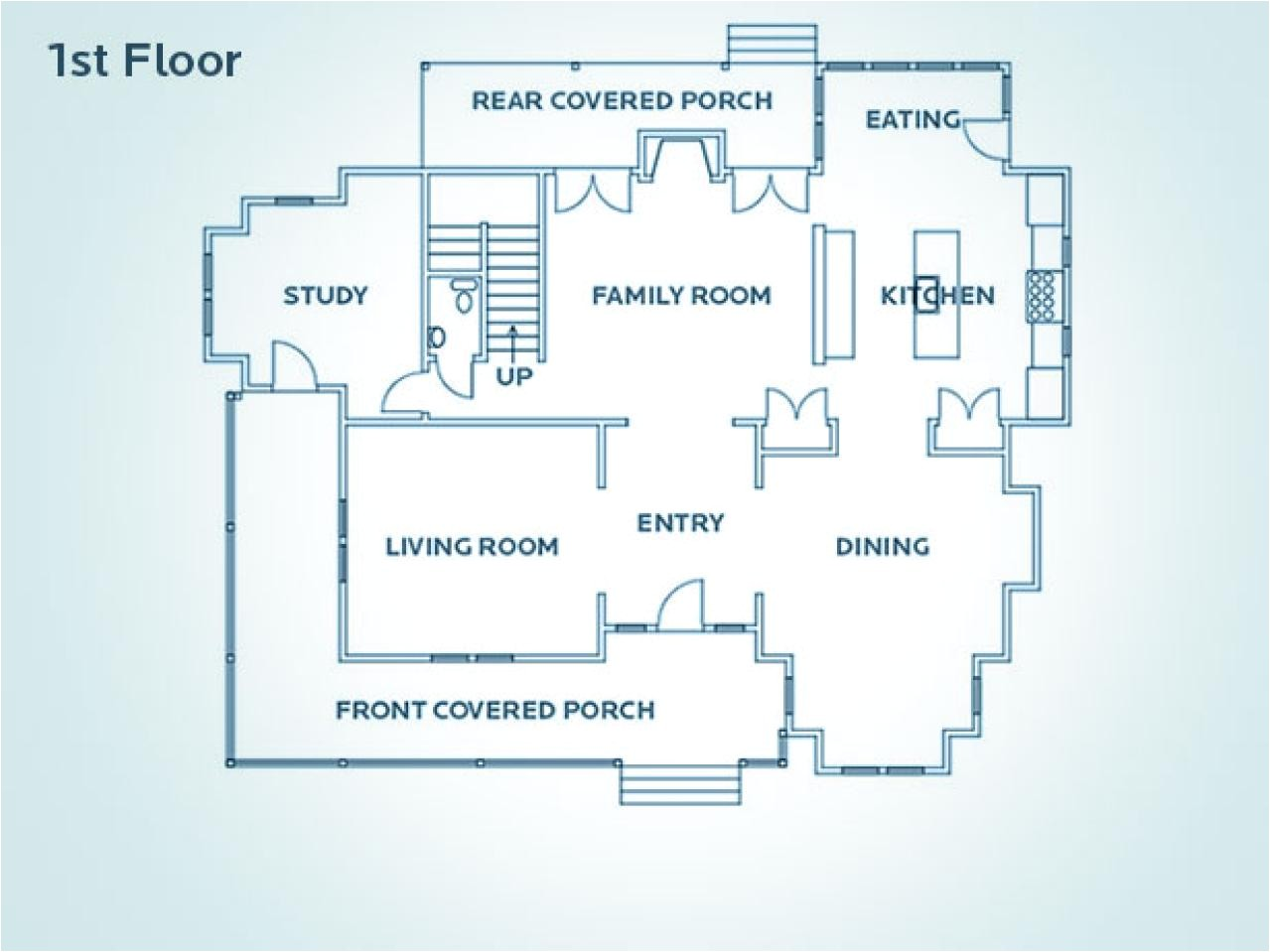 hgtv dream home 2009 floor plans pictures