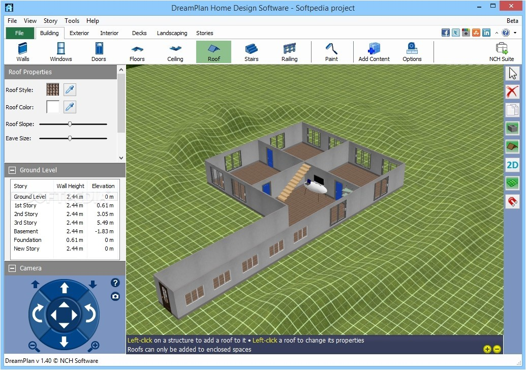 dreamplan home design software shtml