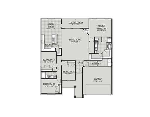 dsld homes floor plans