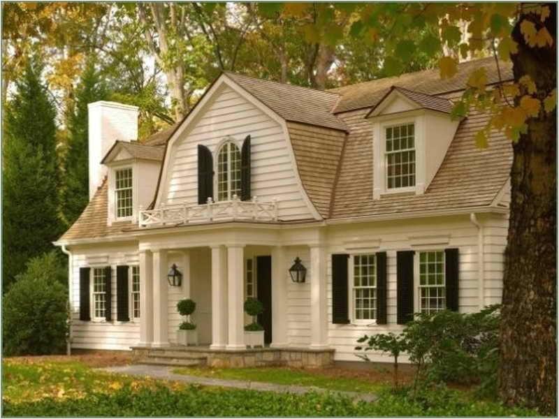 dutch colonial house plans the advantages and disadvantages of dutch colonial houses