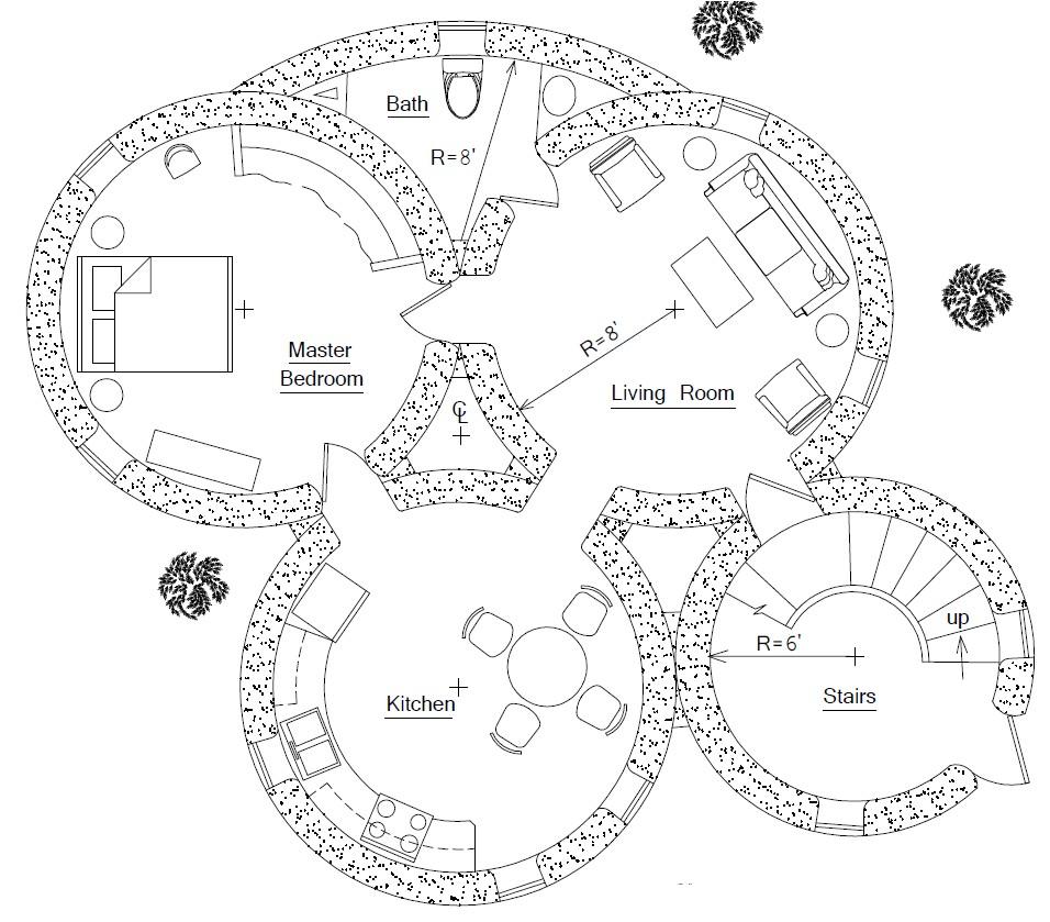 roundhouse plan