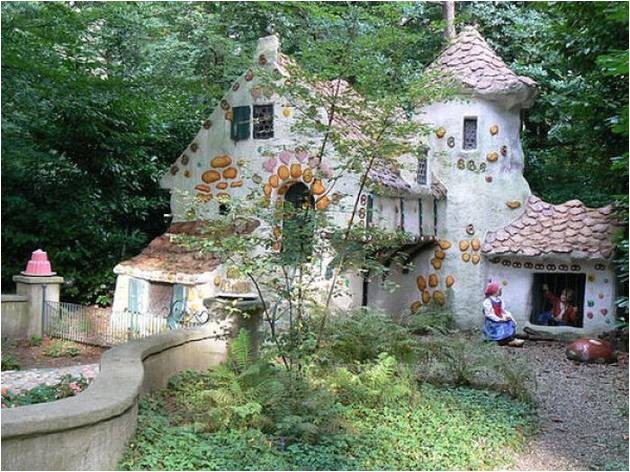 fabulous fairy tale home interior