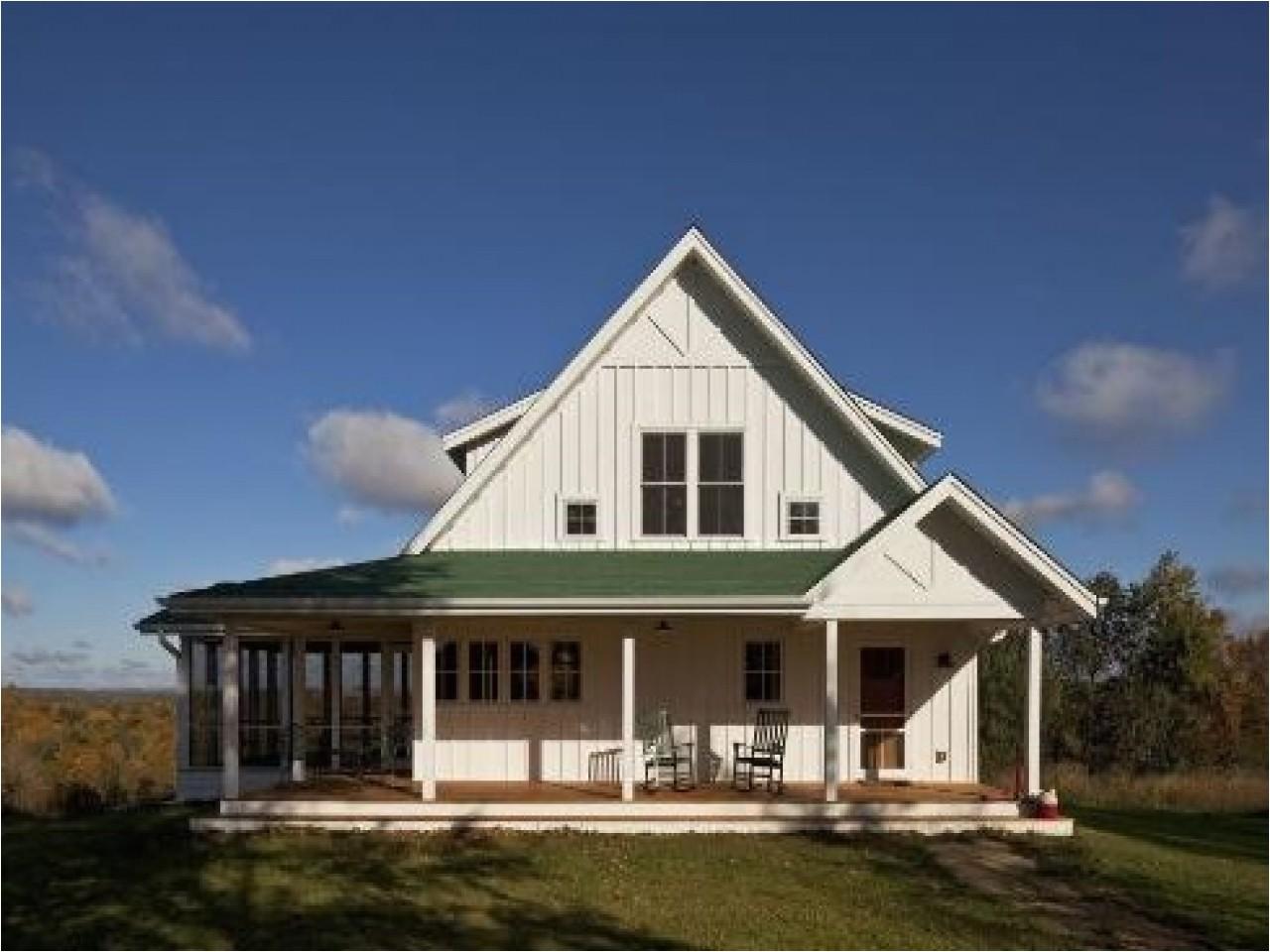 4f5cee87d1fa1dd8 single story farmhouse with wrap around porch one story farmhouse house plans