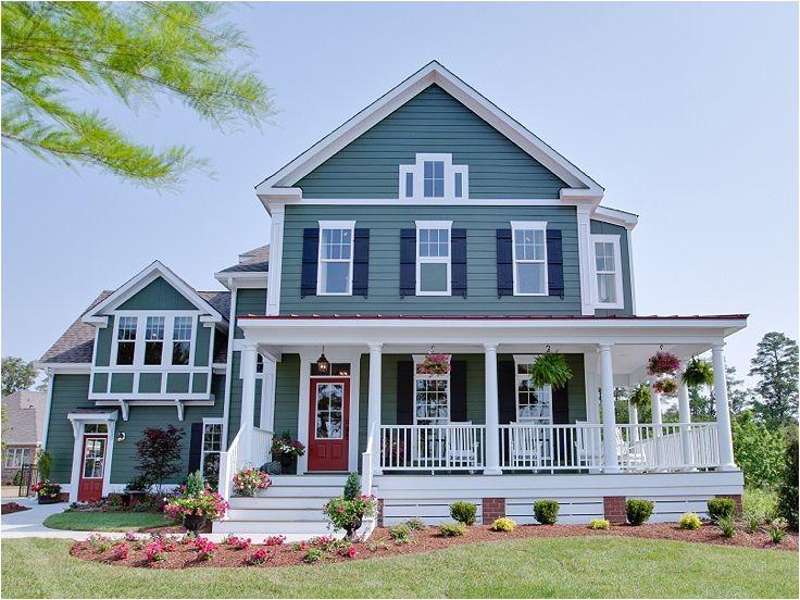 Farm Home Plans with Wrap Around Porch Superb Farm House Plan 8 Farmhouse with Wrap Around Porch