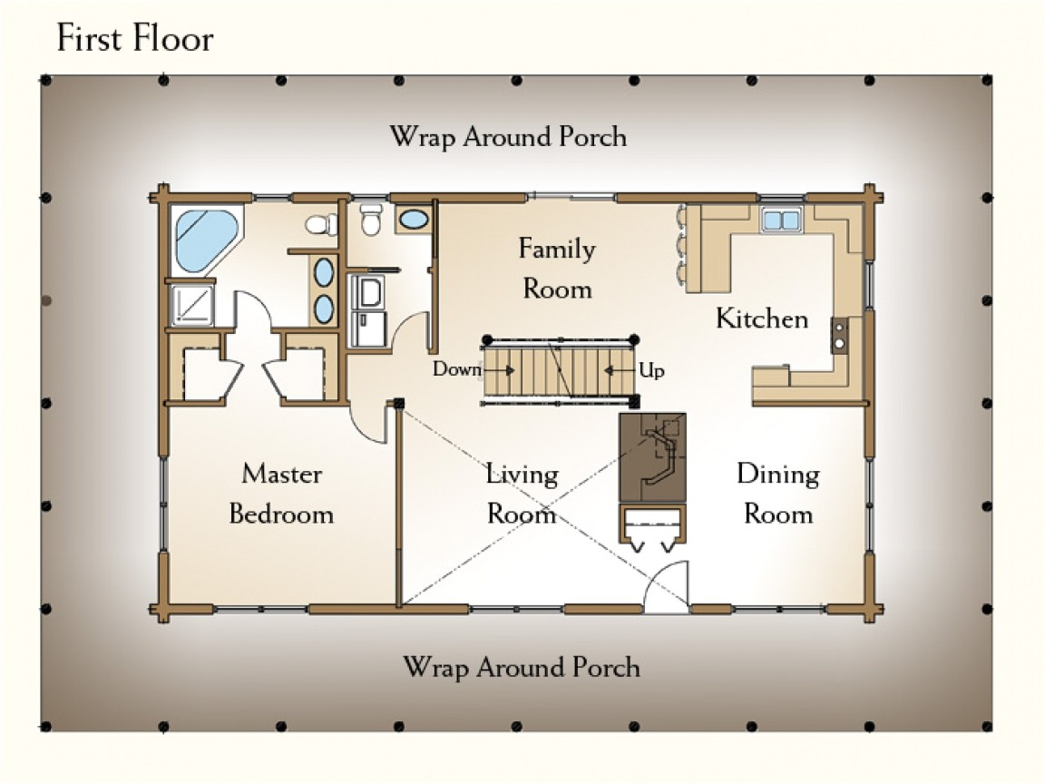 2e07d82e171f7e07 residential house plans 4 bedrooms 4 bedroom log home floor plans