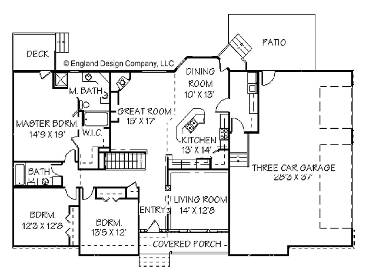 689ccc9aa14aab72 house plans ranch style home open ranch style house plans