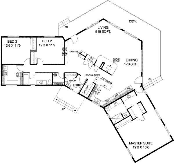 virtual ranch house plans