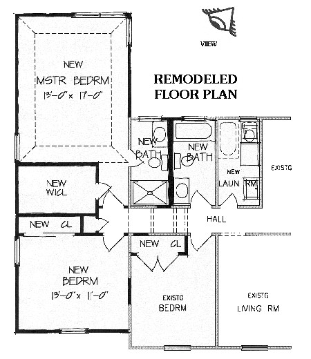 new master suite brb09 5175