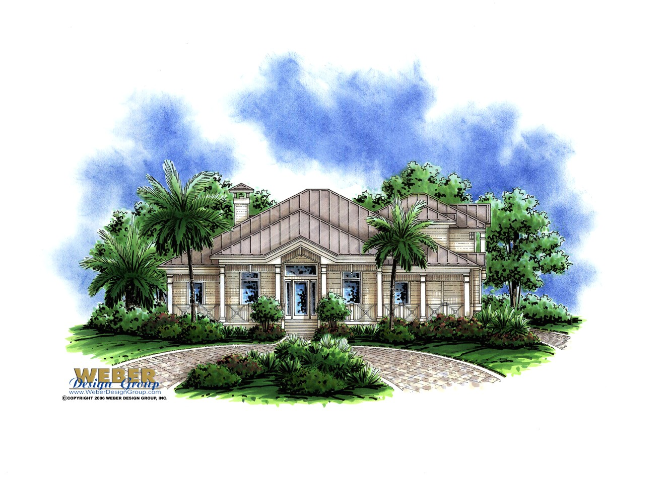 florida keys style house plans