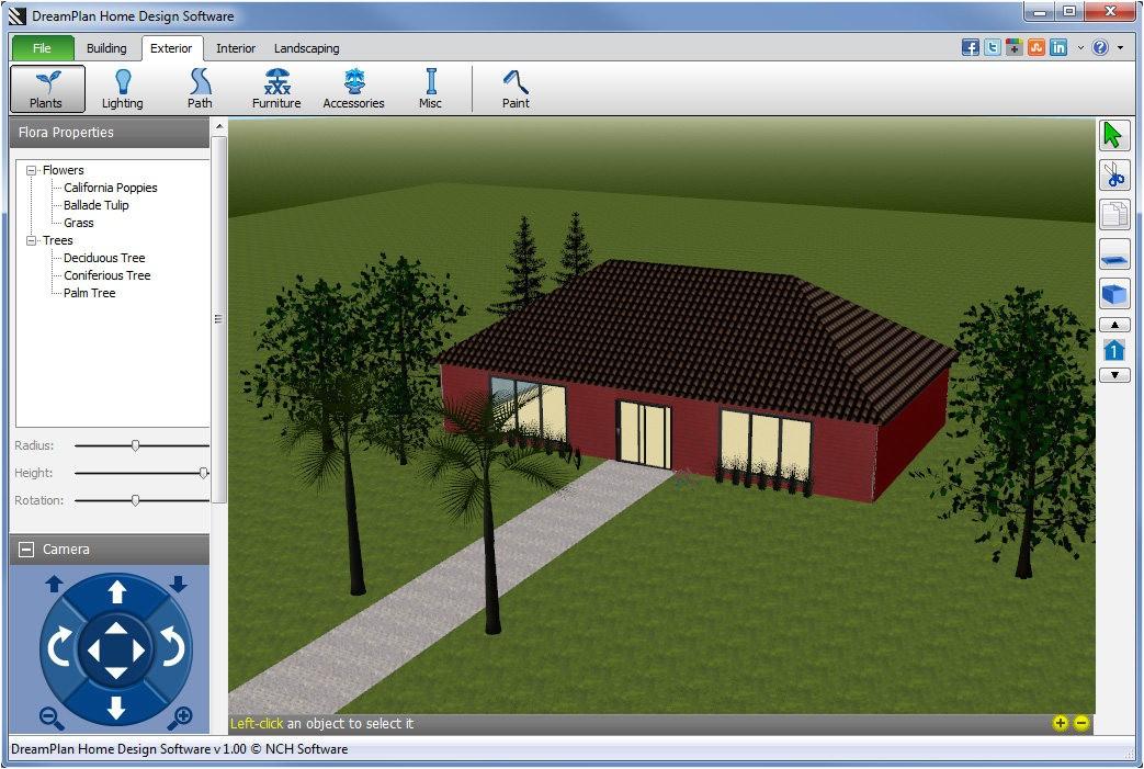 dreamplan home design software en softonic com