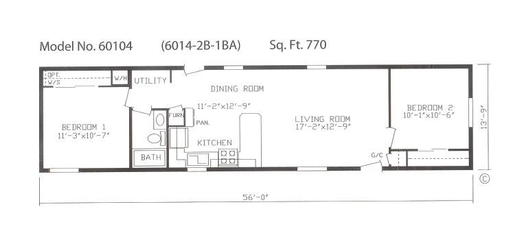 friendship manufactured homes floor plans