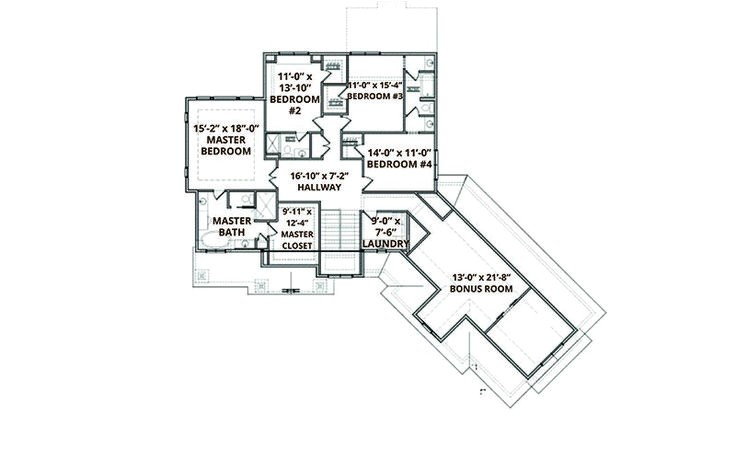 floor plans and exterior elevations