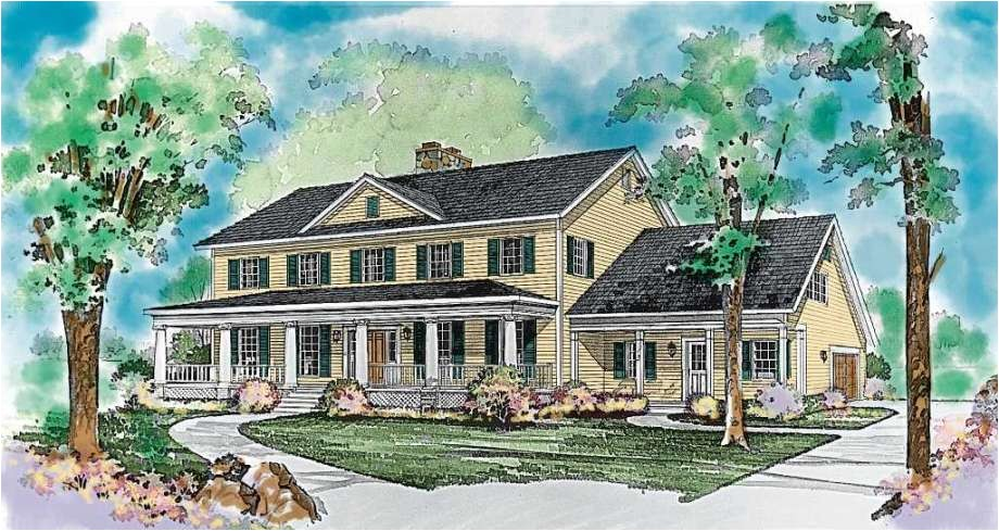 plantation styled home full of charm 2654583