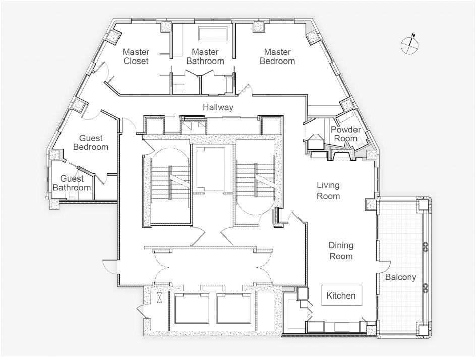 marvelous hgtv dream home 2014 floor plan 23 103709