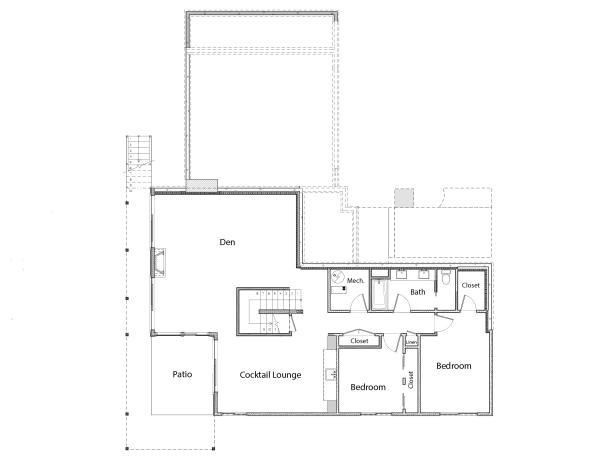 hgtv dream home 2018 floor plans