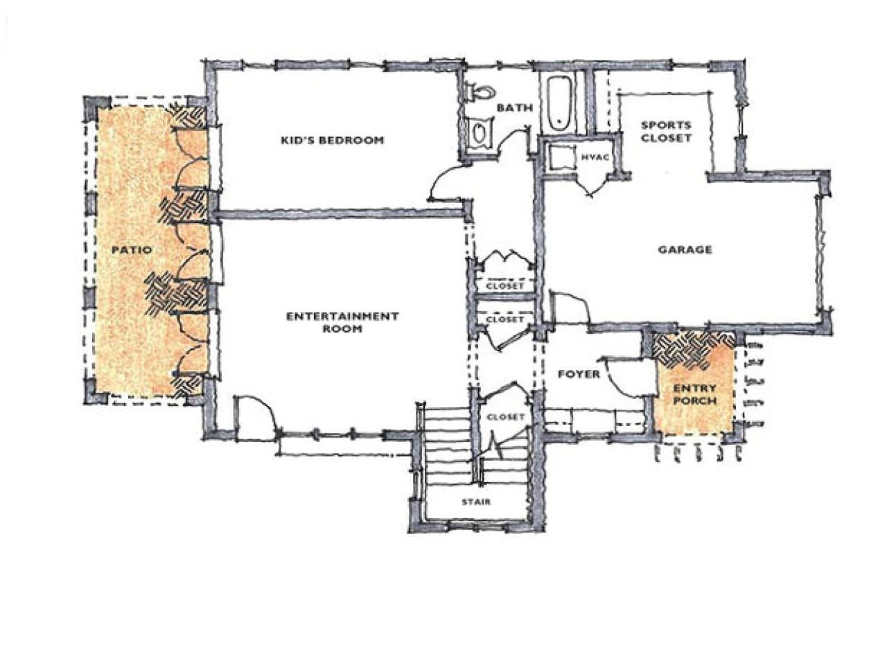 hgtv dream home 2008 floor plan pictures pictures