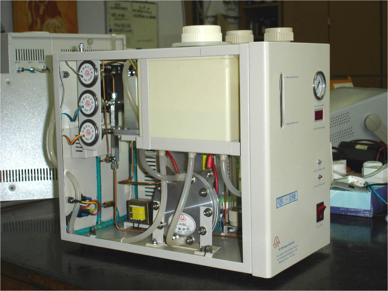 hydrogen generator ql 500