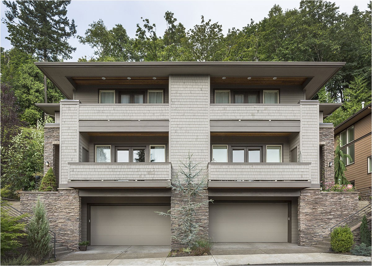 multi family house plan 69111am