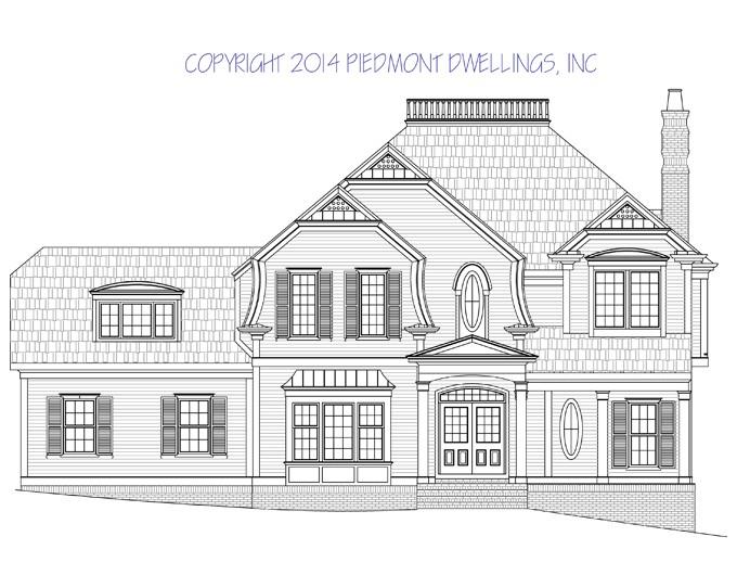 stanton historical house plans
