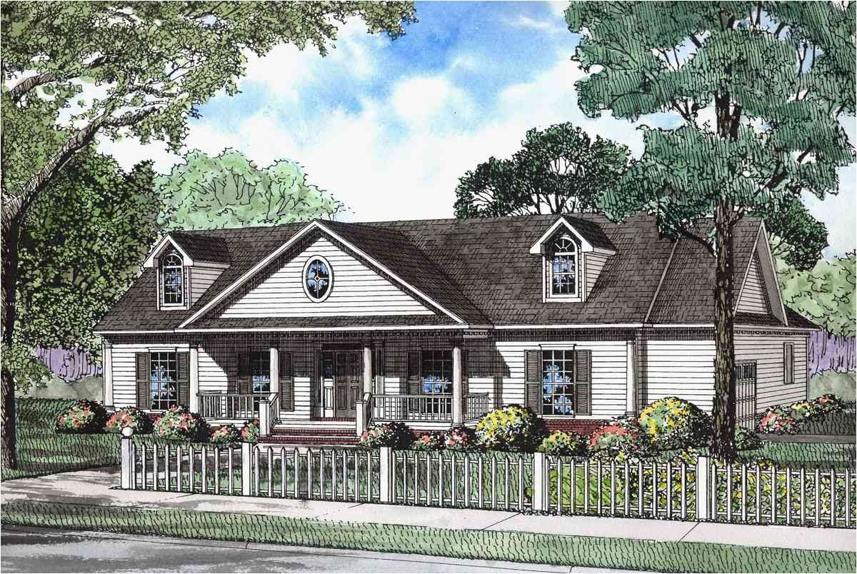 stately historical home plan 59145nd
