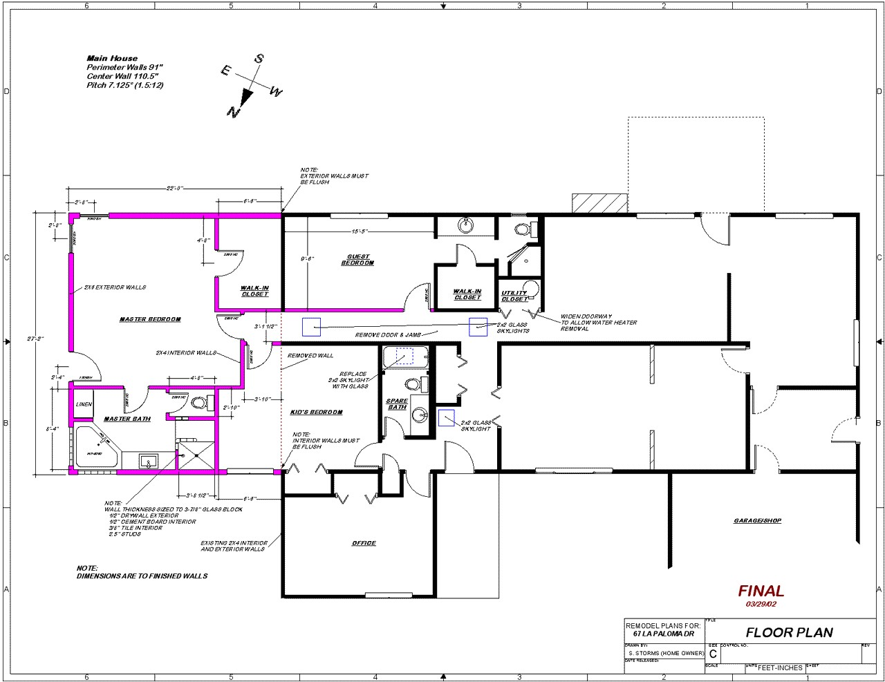 home additions plans