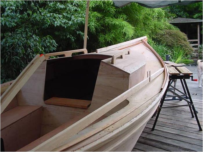 pdf home boat building randkey