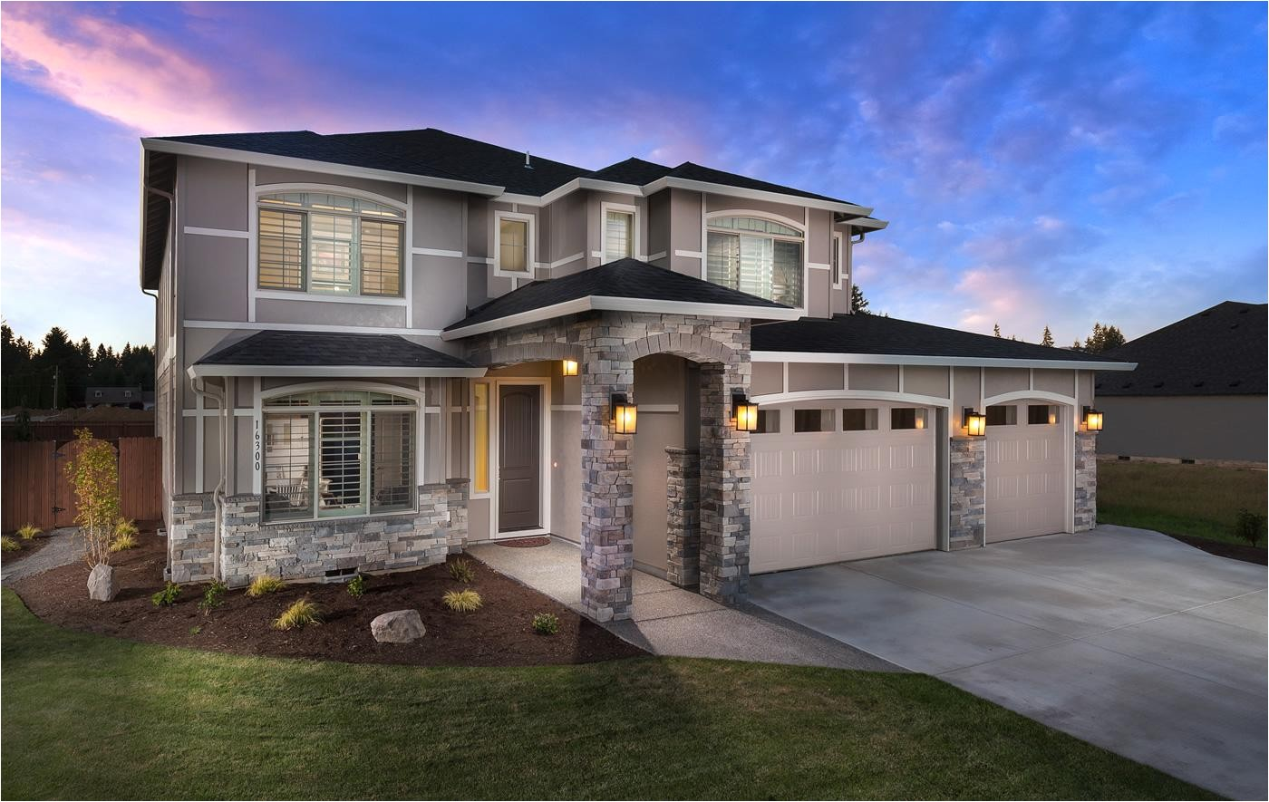 sherwood park new home builders