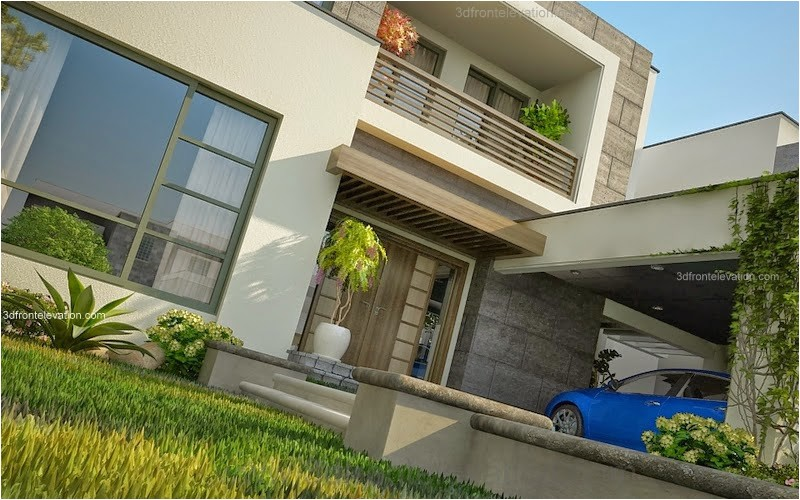 1 kanal house design paksitan7