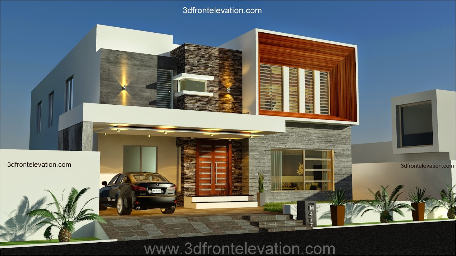 architectural plans of houses in pakistan