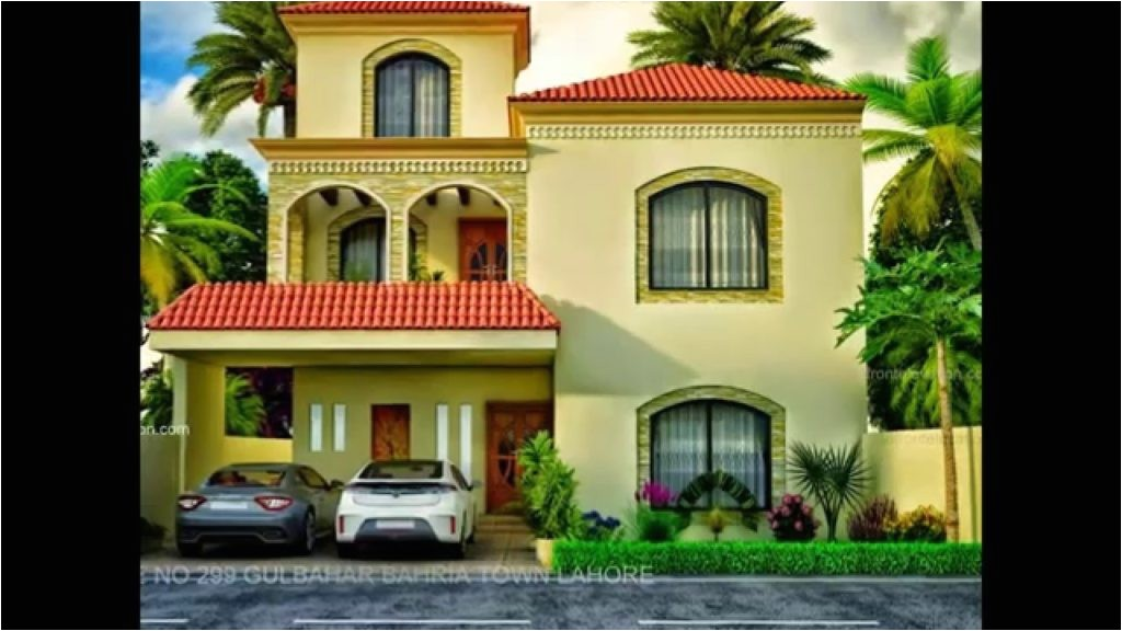 Marla House Plan Design In Lahore Pakistan Home Architect Design In  Pakistan Home Design In Pakistan