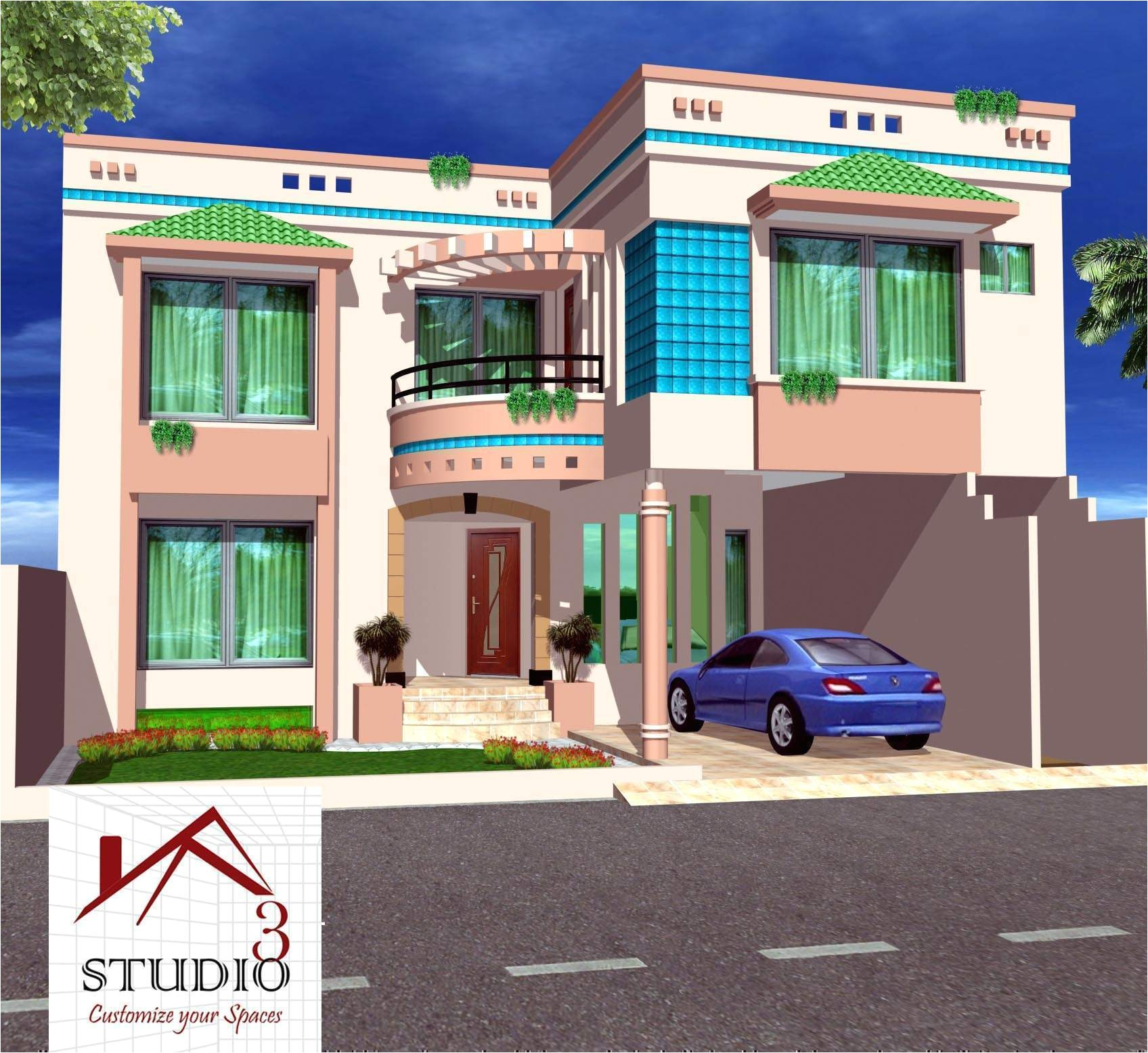 pakistan new home designs