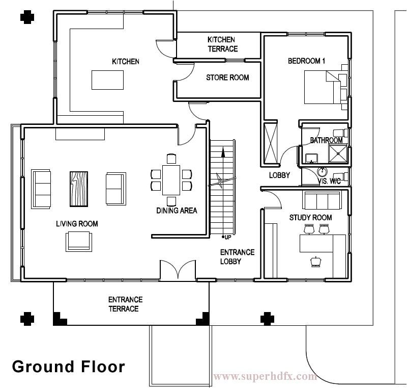 house engineer plan