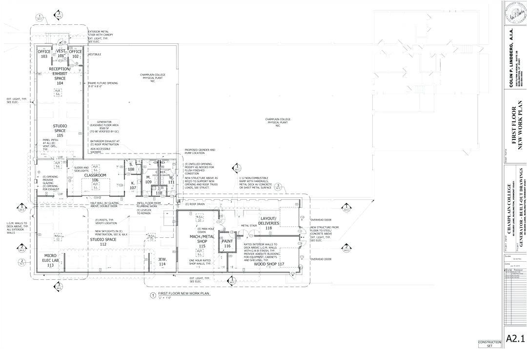 home improvement tv floor plan