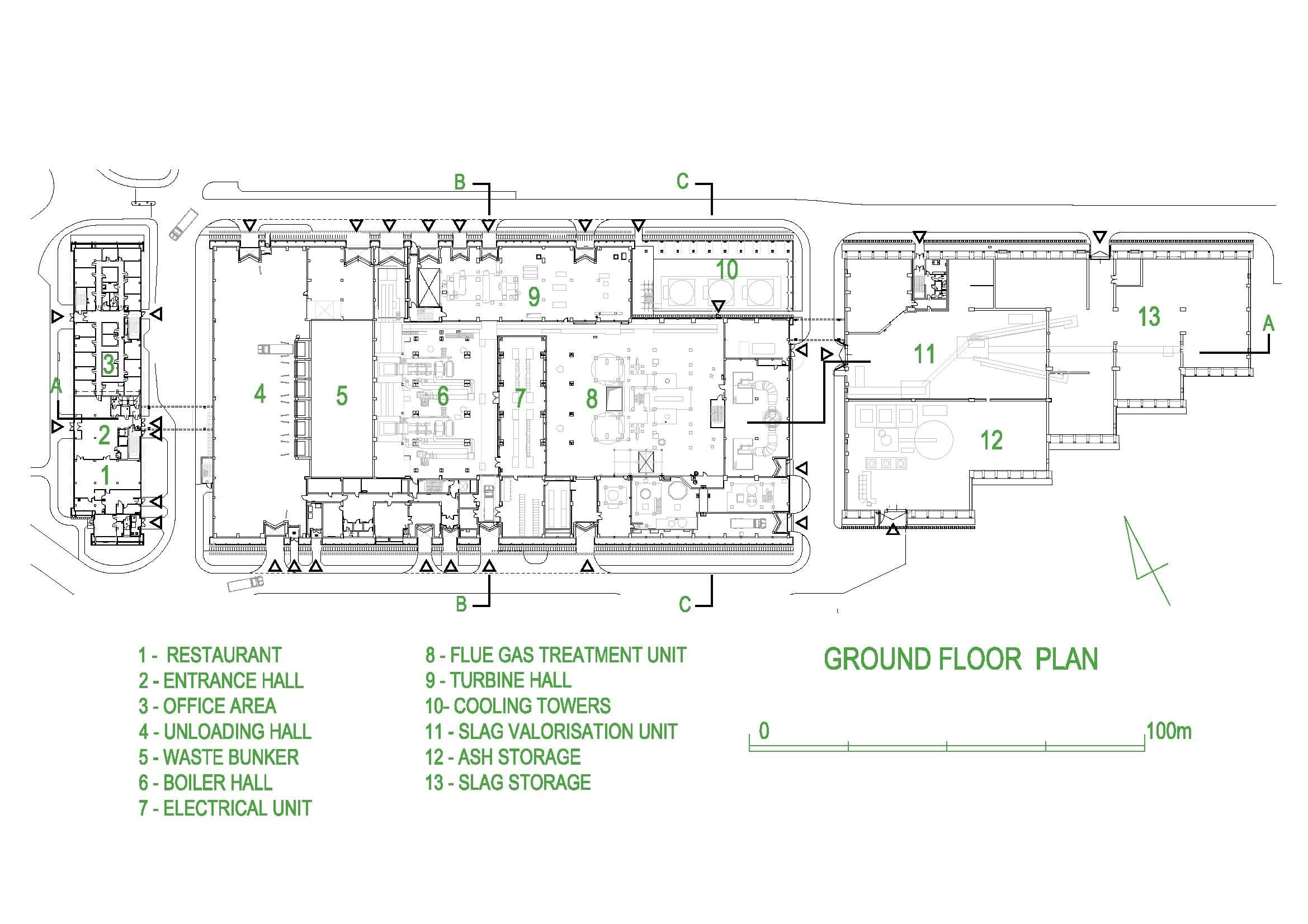 homemade trash incinerator plans