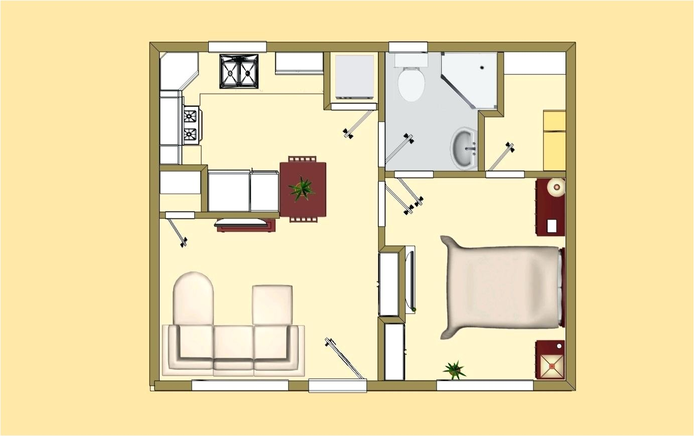 sophistication 600 sq ft house plans indian style