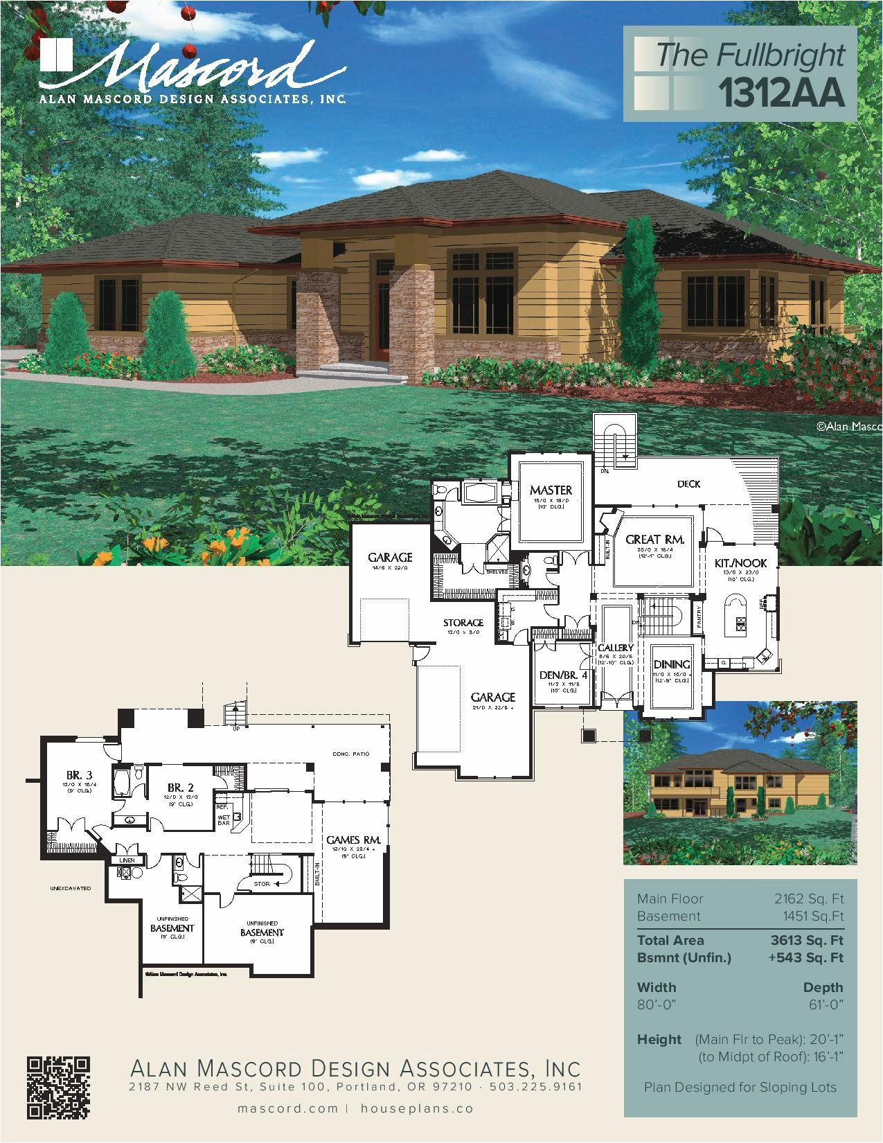 home planners inc house plans