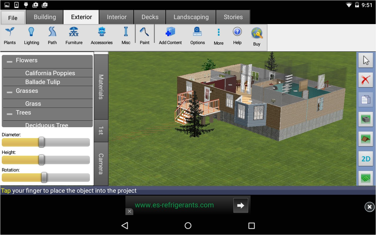 details id com nchsoftware dreamplan free