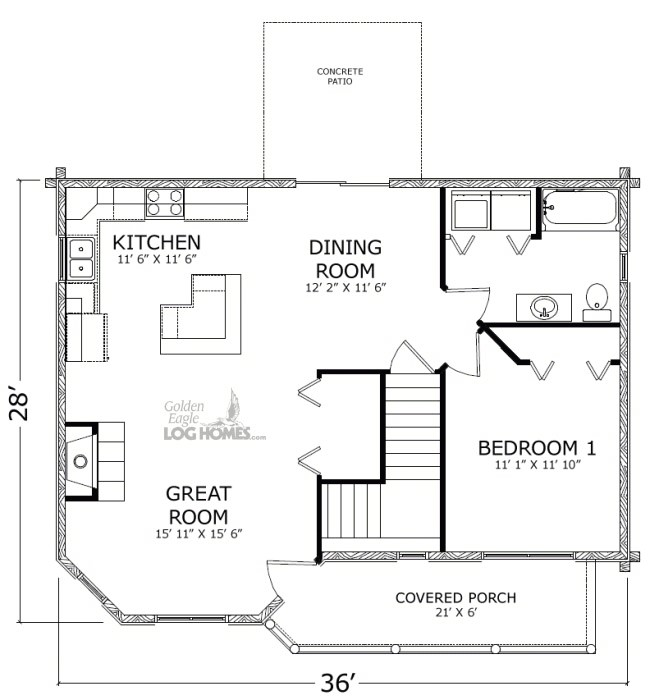 marvelous empty nester house plans 7 small empty nester house plans