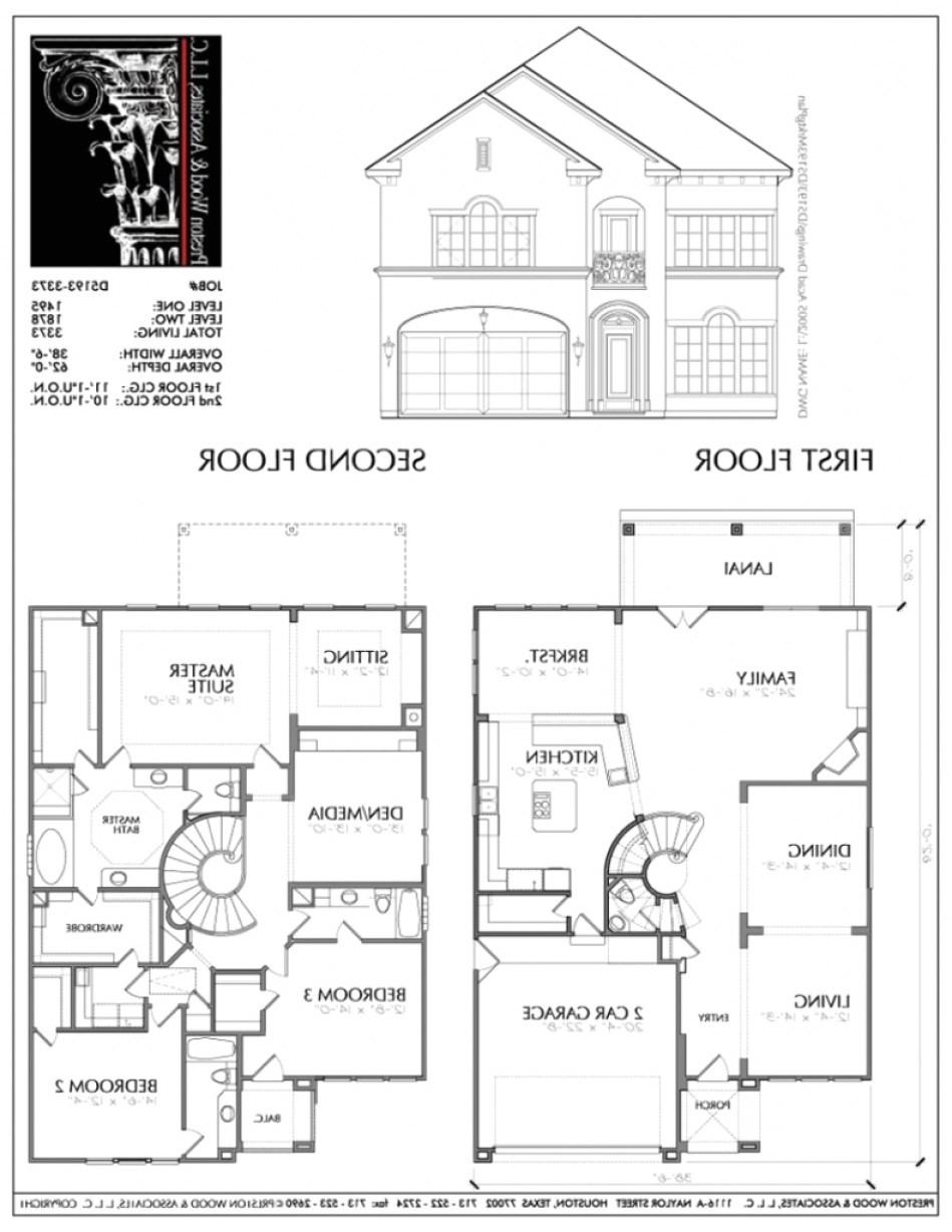 luxury house plans for large families 24