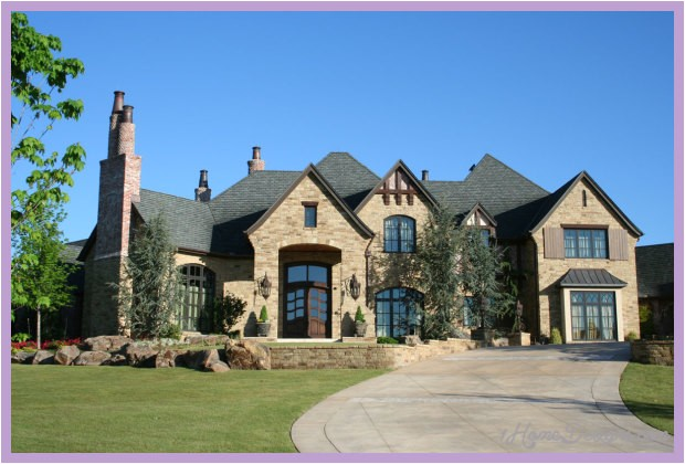 creative home designs oklahoma