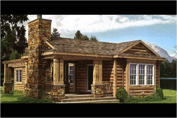 modular log homes oklahoma
