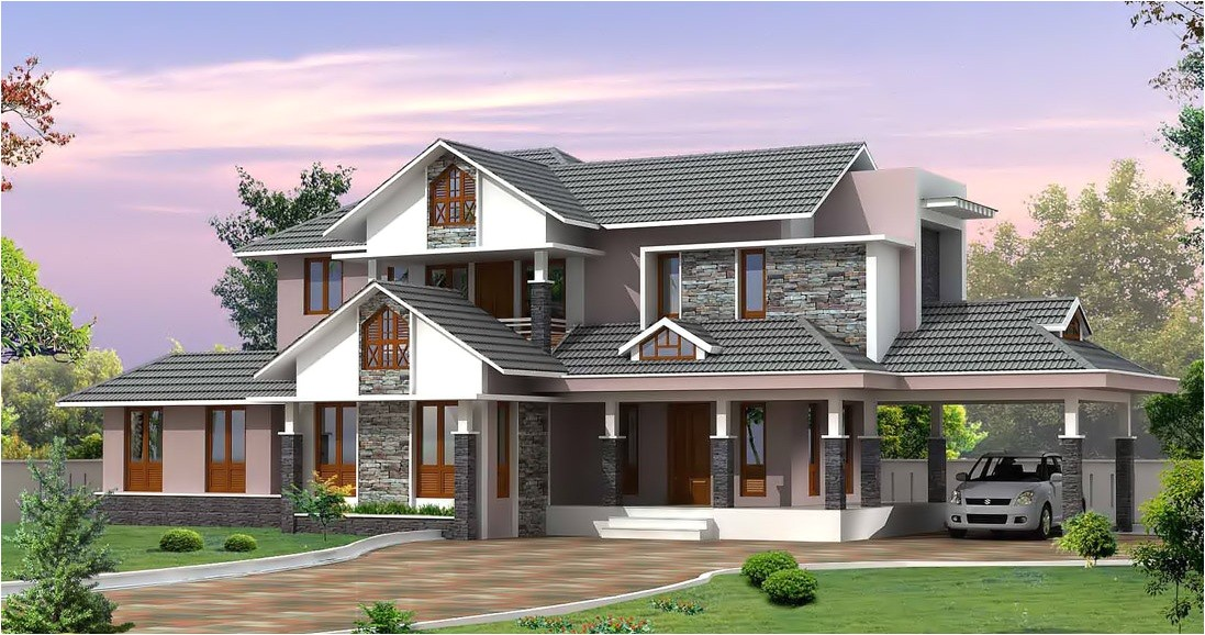dream house plans with cost to build