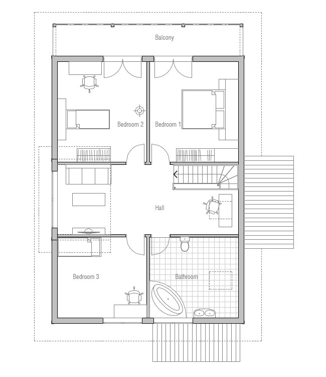 low building cost house plans