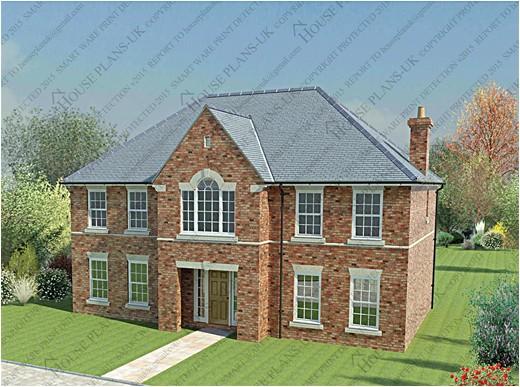www houseplans uk co uk