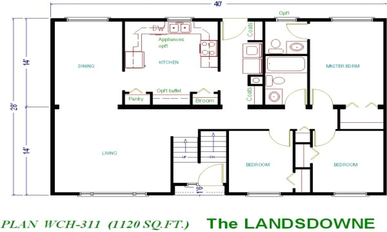 ee3081e44e9ffce3 house plans under 1000 sq ft 1000 square foot cottage plans
