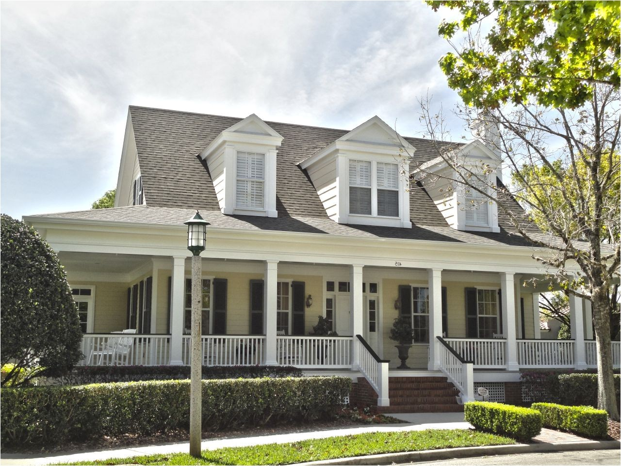 house plans with wrap around porches southern living