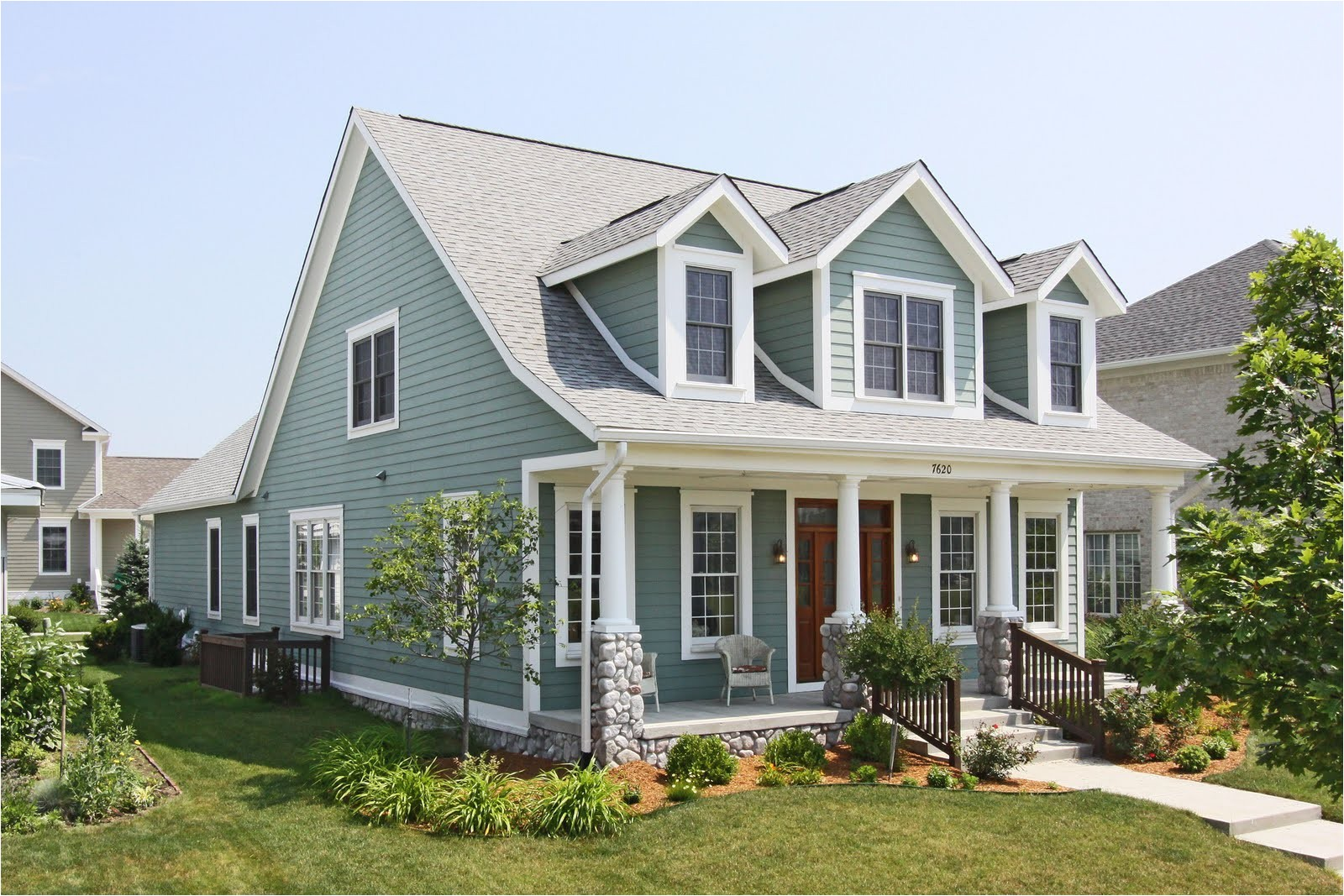 Home Plans with Porches top Modern House Floor Plans Cottage House Plans