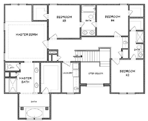 extremely ideas home design blueprints studio apartment floor plans free 3 bedroom house